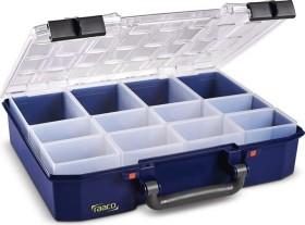 Raaco CarryLite 80 4x8-12 Sortimentskasten (144551)