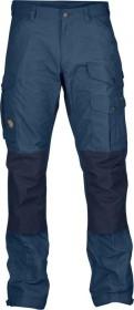 Fjällräven Vidda Pro regular Hose lang uncle blue/dark navy (Herren) (F81760R-520-555)