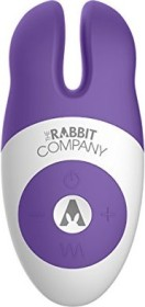 The Rabbit Company The Lay On Rabbit lila (RC-007PUR)