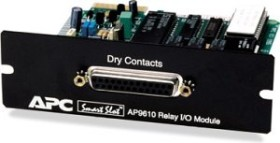 APC UPS Dry-Contact management (AP9610)