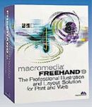 Adobe: Freehand 9.0 (PC) (fhw90g01)