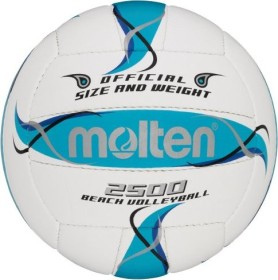 Molten beach volleyball BV2500-FBO