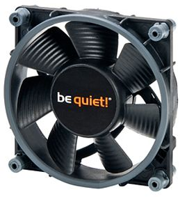 be quiet! Shadow Wings SW1 Low-Speed, 80mm (BL050)