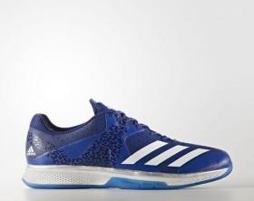 adidas Counterblast Handballschuhe bluewhitemystery ink (Herren) (CG2762) ab € 51,95