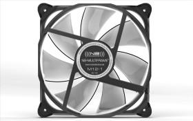Noiseblocker NB-Multiframe M12-PS, 120mm
