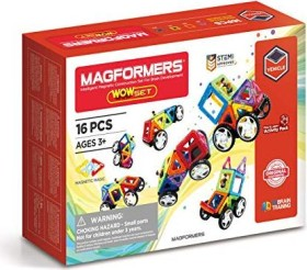 Magformers WOW Set (274-14)