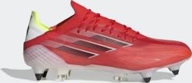 adidas X Speedflow.1 SG red/core black/solar red (men) (FY3355)