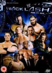 Wrestling: WWE - Backlash 2007
