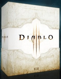 Diablo 3 - Collector's Edition (English) (PC/MAC)