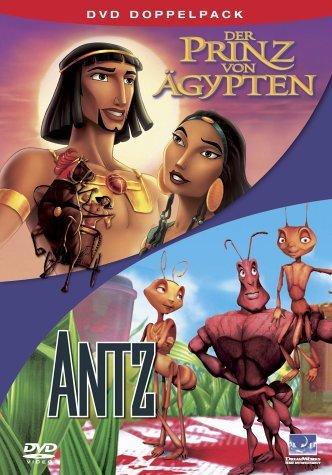 Der Prinz von Ägypten/Antz -- via Amazon Partnerprogramm
