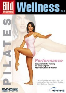 Bild am Sonntag Wellness Vol. 4: Pilates Performance