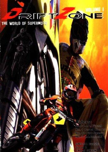 Driftzone Vol. 1: The World Of Super Moto -- via Amazon Partnerprogramm