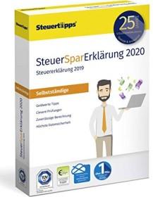 Akademische Arbeitsgemeinschaft SteuerSparErklärung für Selbstständige 2020 (deutsch) (PC)
