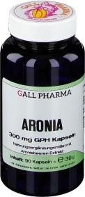 Aronia 300mg GPH Kapseln, 90 Stück
