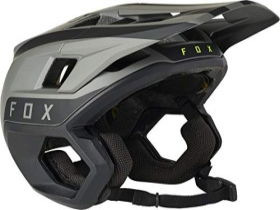 Fox Racing Dropframe Pro Helm schwarz (24879-001)