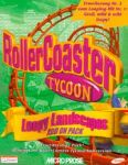 RollerCoaster Tycoon Loopy Landscapes (Add-on) (German) (PC)