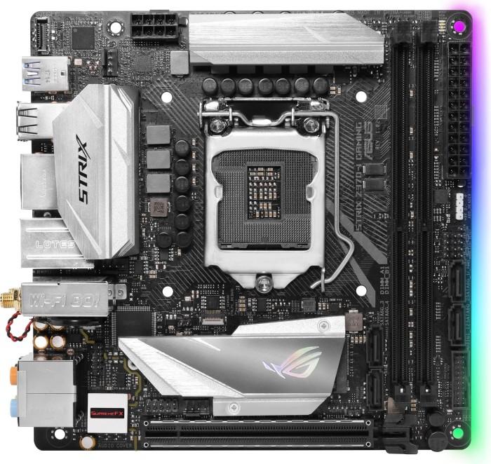 ASUS ROG Strix Z370-I Gaming (90MB0VK0-M0EAY0)
