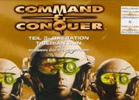 Command & Conquer 3: Megabox (deutsch) (PC)
