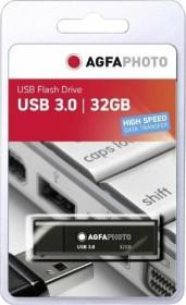 AgfaPhoto USB Flash Drive 32GB, USB-A 3.0 (10570)