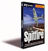 Flight Simulator 2004 - Spitfire (Add-on) (German) (PC)