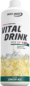 Best Body Nutrition Low Carb Vital Drink Lemon/Lime 1l