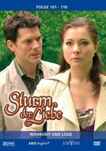 Sturm der Liebe Staffel 11 (Folgen 101-110)