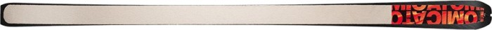 Atomic Straight Fit Skin 65 Steigfelle (AL6000050)