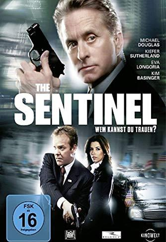 The Sentinel -- via Amazon Partnerprogramm
