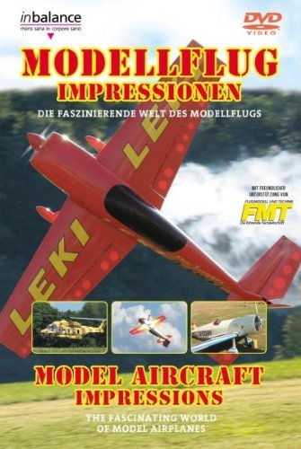 Modellflug Impressionen -- via Amazon Partnerprogramm