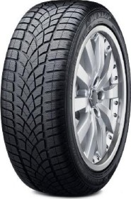 Dunlop SP Winter Sport 3D 295/30 R19 100W XL