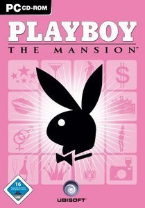 Playboy - The Mansion (German) (PC)