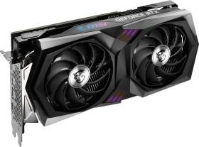 MSI GeForce RTX 3060 Gaming X 12G, 12GB GDDR6, HDMI, 3x DP (V397-019R)