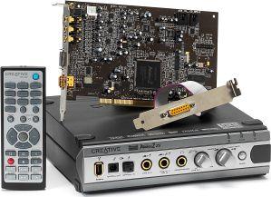 Creative Sound Blaster Audigy 2 ZS Platinum Pro (70SB036000006)