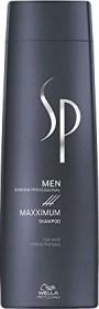 Wella SP Men Maxximum shampoo, 250ml