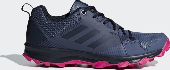 adidas Terrex Tracerocker tech ink/trace blue/real magenta (Damen) (AC7944)