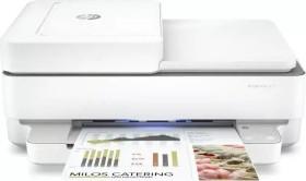 HP Envy Pro 6420 All-in-One weiß, Tinte, mehrfarbig (5SE45B)