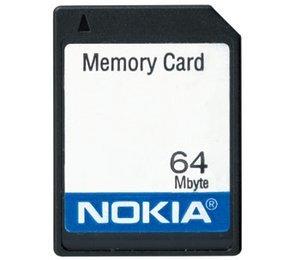 Nokia DTS-64