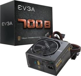 EVGA B Serie 700 B Bronze 700W ATX 2.3 (100-B1-0700-K2)