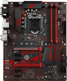 MSI Z370 Gaming Plus (7B61-002R)