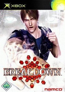 Breakdown (deutsch) (Xbox)