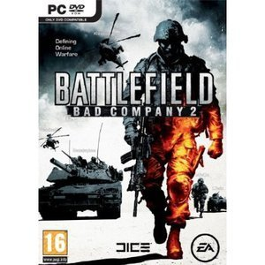 Battlefield - Bad Company 2 (deutsch) (PC)