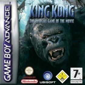 Peter Jackson's King Kong (GBA)