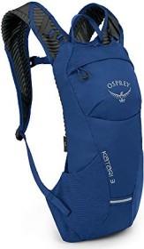 Osprey Katari 3 cobalt blue (Herren)