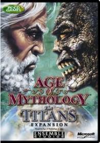Age of Mythology - Die Titanen (Add-on) (PC)