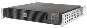 APC Smart-UPS RT 1000VA RM 2U, seriell (SURT1000RMXLI)