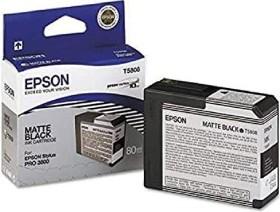 Epson Tinte T5808/T6308 schwarz matt (C13T580800/C13T630800)