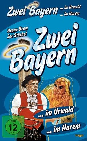 Zwei Bayern Box (... im Urlaub/... im Harem) -- via Amazon Partnerprogramm