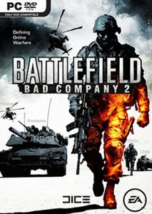 Battlefield - Bad Company 2 (English) (PC)