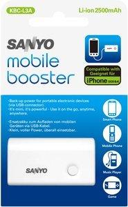 Panasonic eneloop Mobile Booster (KBC-L3A)