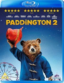 Paddington 2 (Blu-ray) (UK)